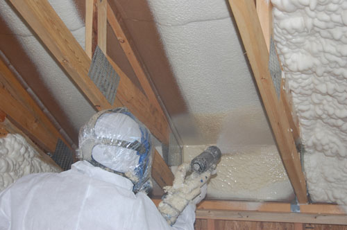 Attic Insulation Contractors Toronto Ontario